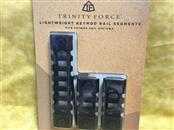 TRINITY FORCE Firearm Parts KEYMOD RAIL SECTIONS